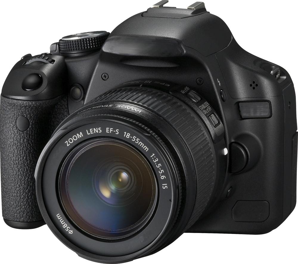 【カメラ用LCD】
