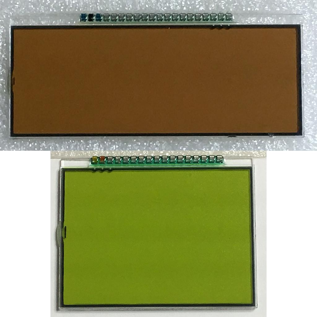 【カラーシート付LCD】